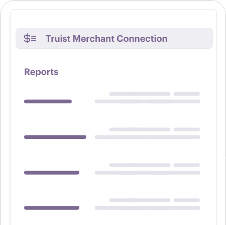 Small Business Merchant Services - Accept Payments | Truist